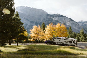RV Trip Planning Made Easy – Top Tips and Tools