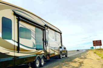 7 Uses For Your RV Beyond Camping