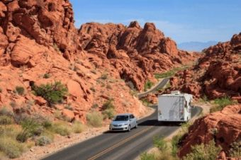 RV Road Trip of a Lifetime – Tips and Itinerary