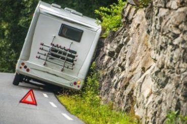 Don't Make These RV Mistakes
